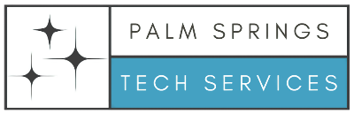 Palm Springs Tech Services
